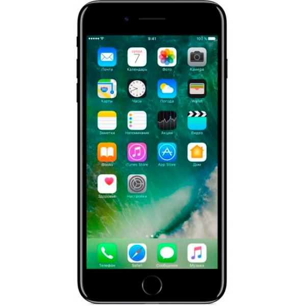 iPhone 7 Plus 256Gb Jet Black Б/У