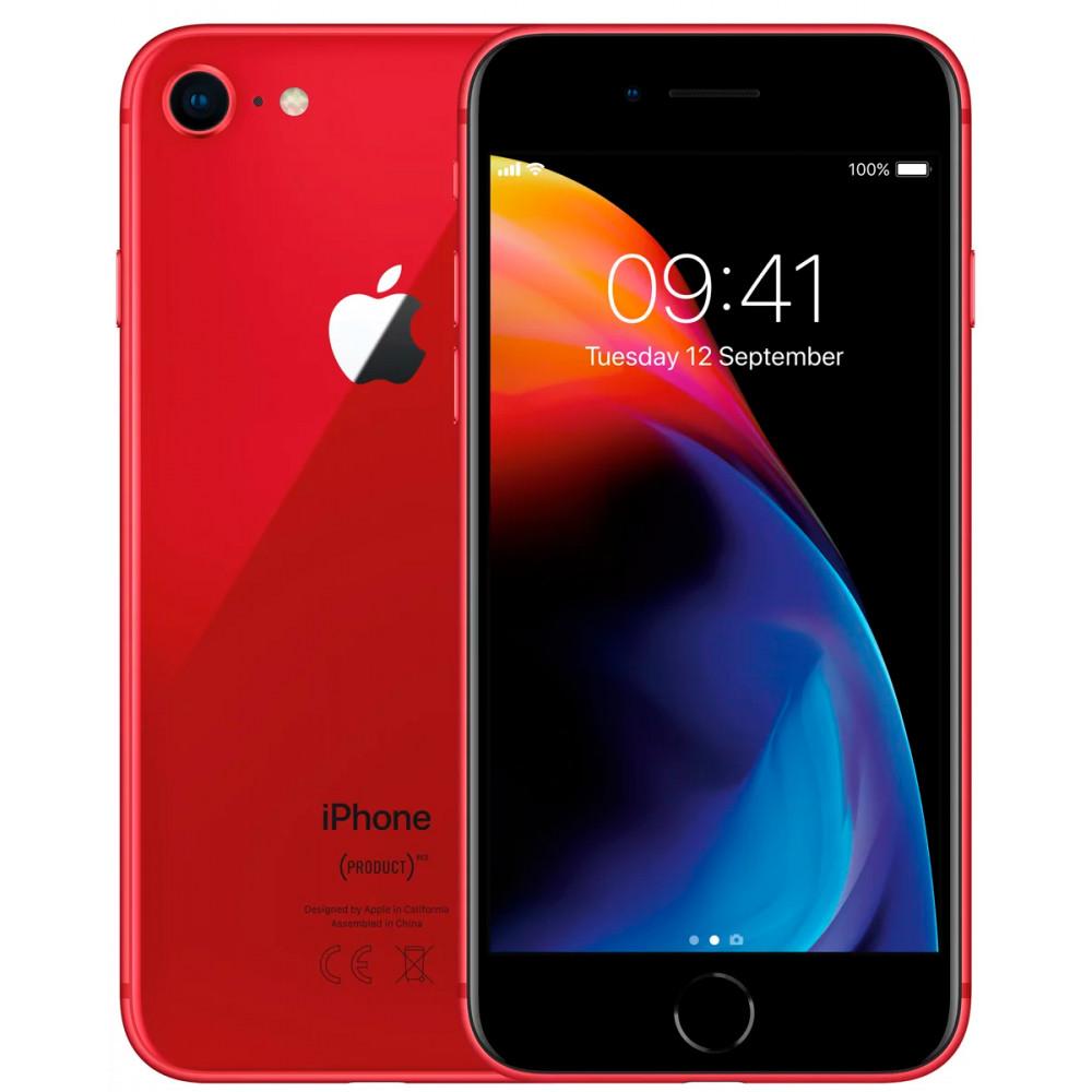 Apple iPhone 8 64GB PRODUCT RED (MRRK2) Б/У 5/5