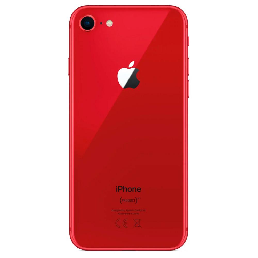 iPhone 8 256Gb Red Б/У