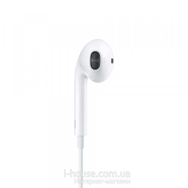 Оригинальные наушники Apple EarPods+ДУ Retail Box для iPhone, iPad, iPod