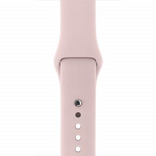 Ремешок Sport Band 38mm/40mm Pink Sand S/M для Apple Watch Series 1/2/3/4