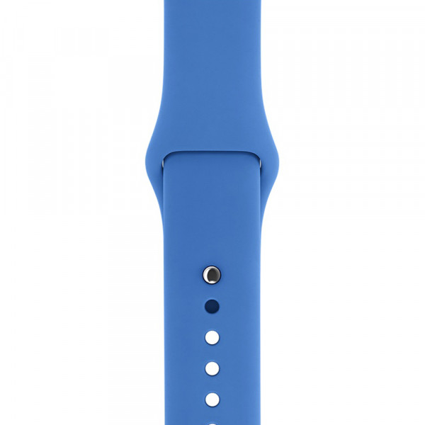 Ремешок Sport Band 38mm/40mm Royal Blue S/M для Apple Watch Series 1/2/3/4