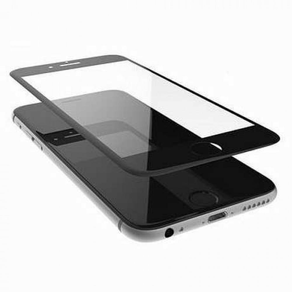 Защитное Black 3D стекло для iPhone 6 Plus/6s Plus
