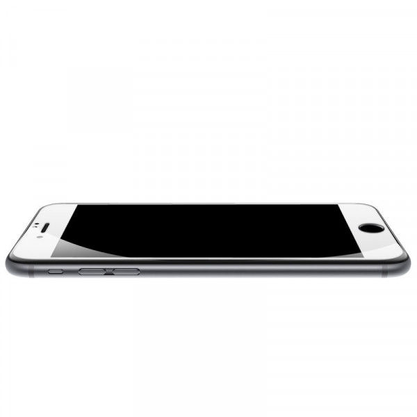 Защитное стекло 3D MyTouch (SC) iPhone 8 Plus/7 Plus White (UP51509)