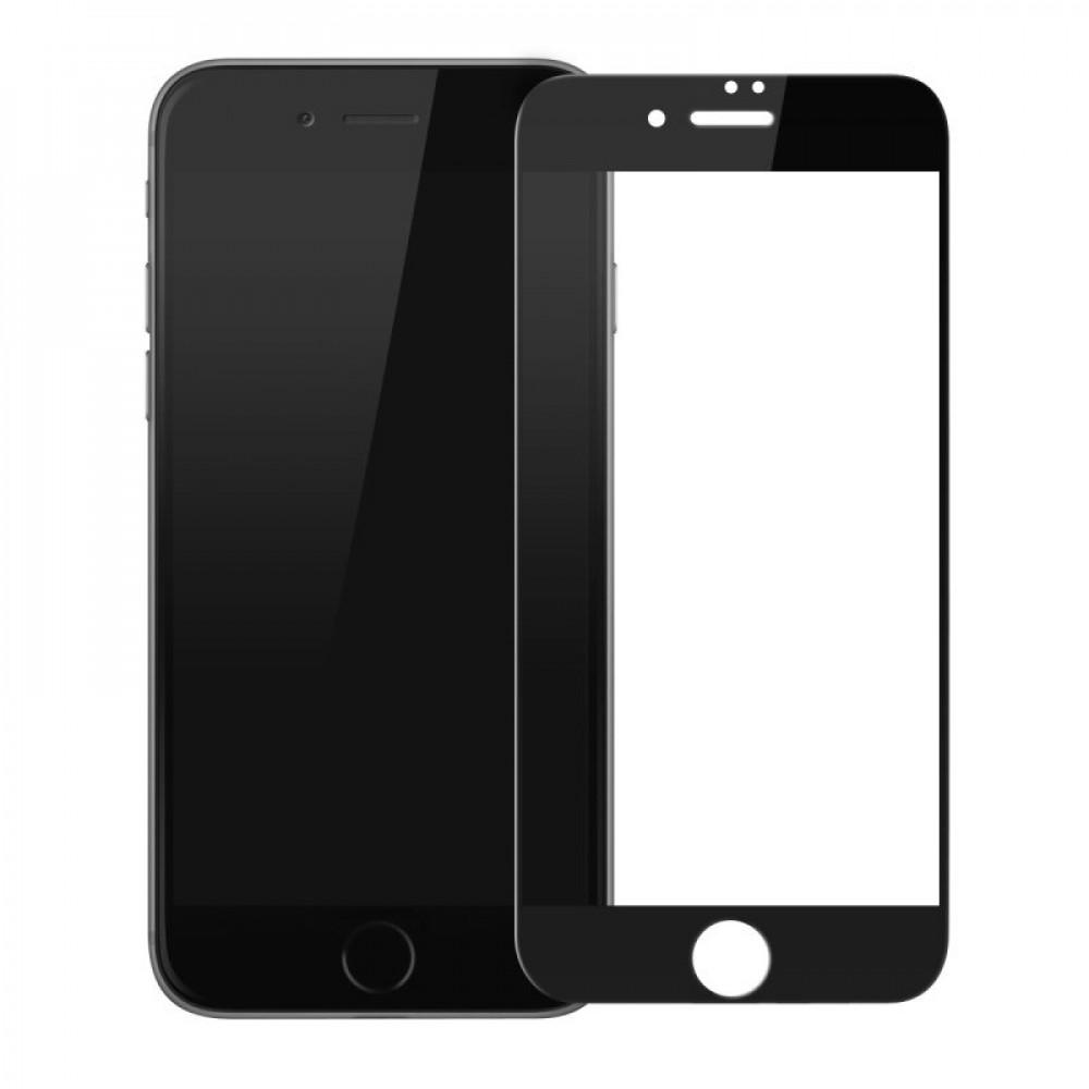 Защитное стекло 3D MyTouch (SC) iPhone 8 Plus/7 Plus Black (UP51508)
