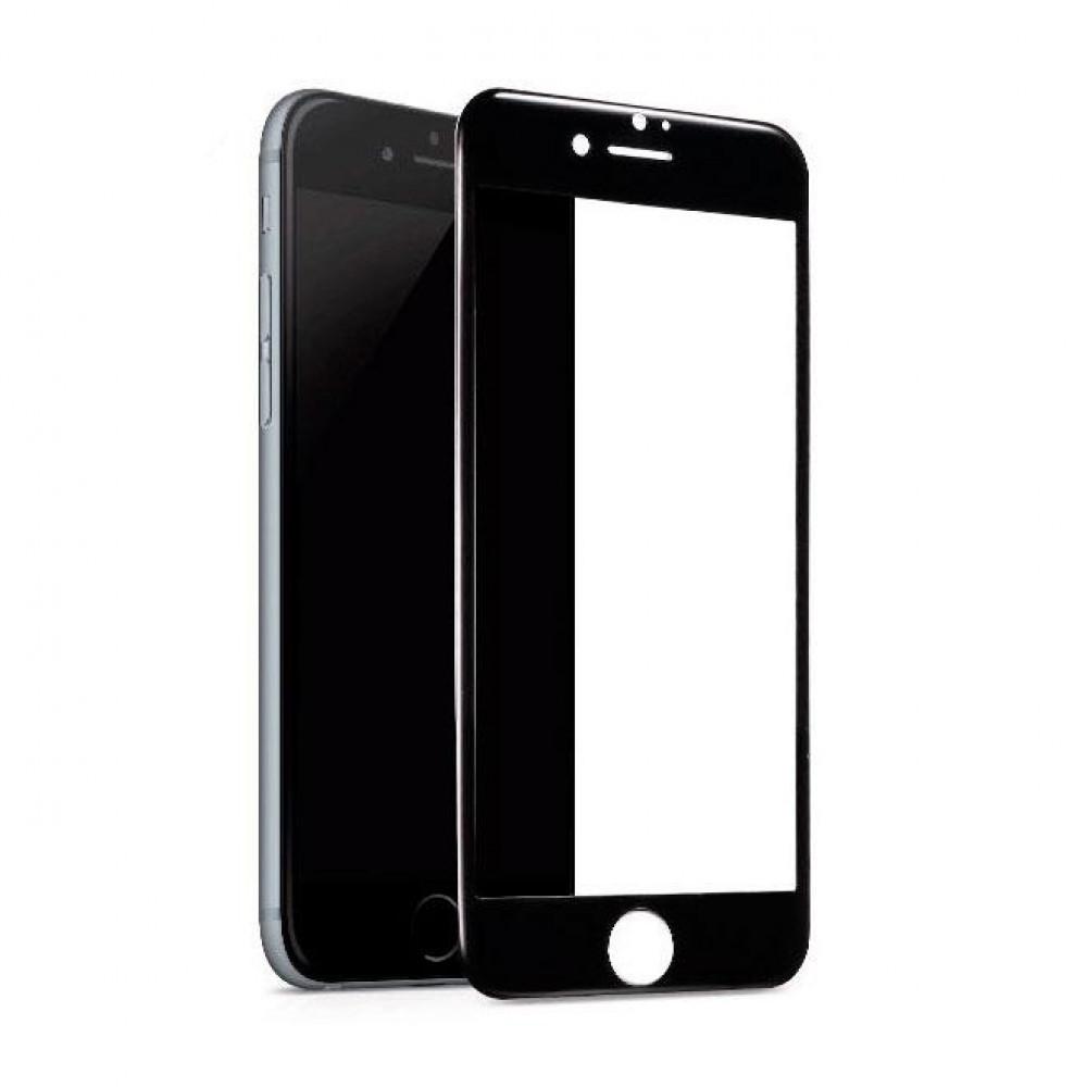Защитное стекло 3D MyTouch (SC) iPhone 8/7 Black (UP51409)