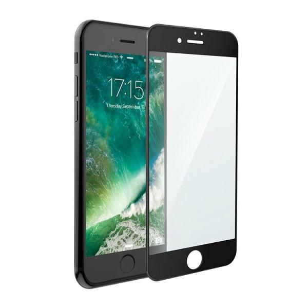Защитное стекло 3D MyTouch (SC) iPhone 8/7 UP51409 (Black)