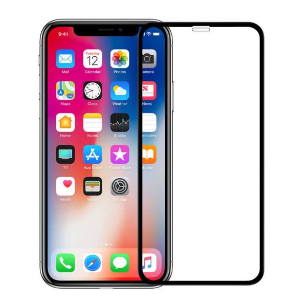 Защитное 3D стекло к iPhone Б/У