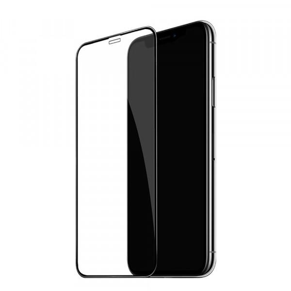 Защитное стекло Baseus для iPhone X/XS/11 Pro Transparent (SGAPIPHX-LE02)