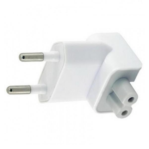 Сетевой переходник Apple для евро розетки