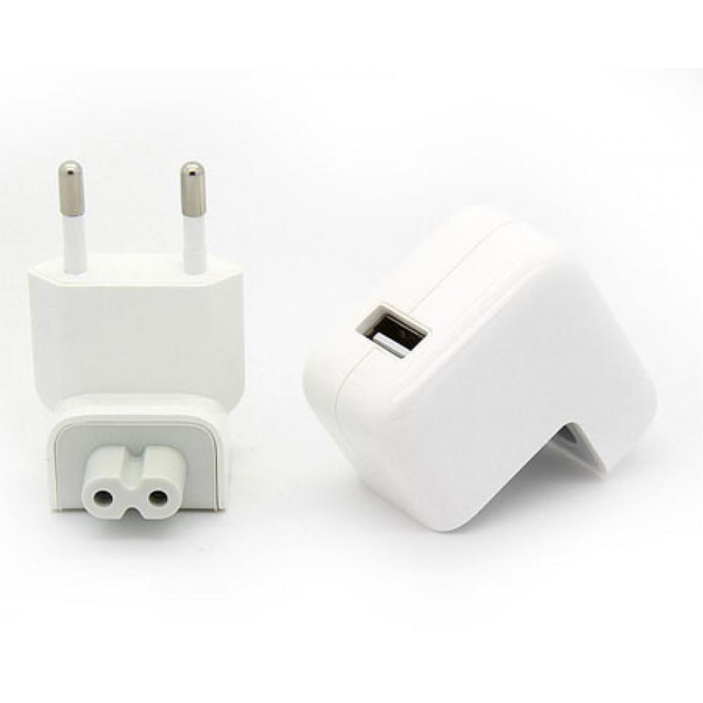 Оригинальная Зарядка для iPad 1, 2, 3, mini (адаптер переходник) (10W 2.1A) MC359
