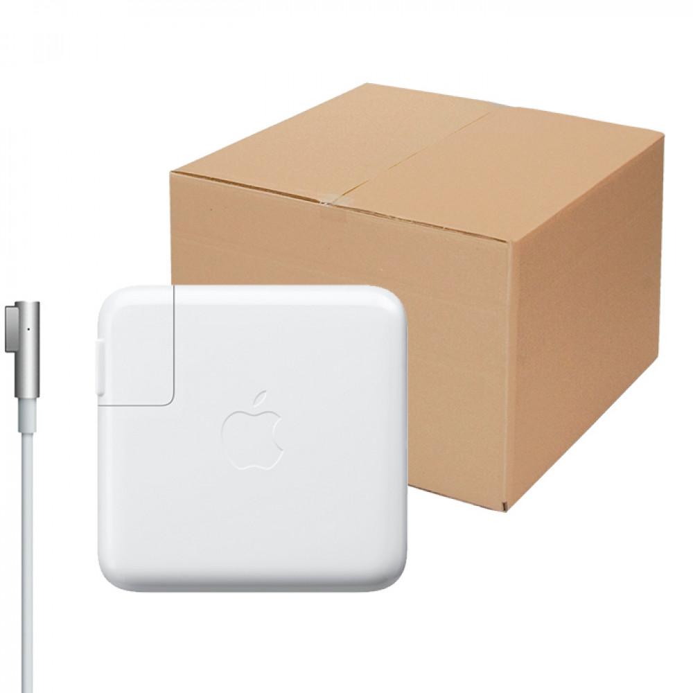 Адаптер питания Apple MagSafe (MC461) мощностью 60Вт для MacBook \ 13-дюймовый MacBook Pro Техническая упаковка