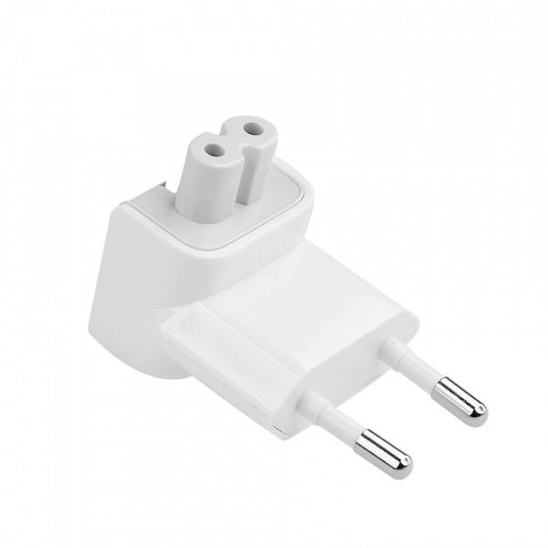 Адаптер питания Apple MagSafe (MC556) мощностью 85 Вт для 15 и 17-дюймового MacBook Pro Техническая упаковка