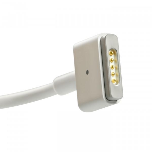 Адаптер питания Apple MagSafe 2 (MD565) мощностью 60 Вт для MacBook Pro с 13-дюймовым экраном Retina Техническая упаковка