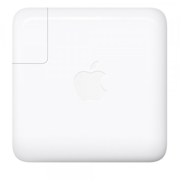 "Блок питания Apple 61W USB-C для MacBook Pro 13"" Power Adapter (MNF72)"