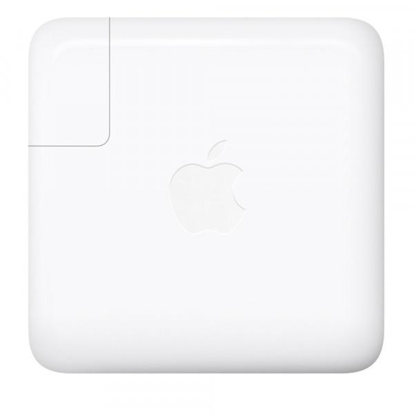 Блок питания Apple 29W USB-C для MacBook Power Adapter (MJ262)