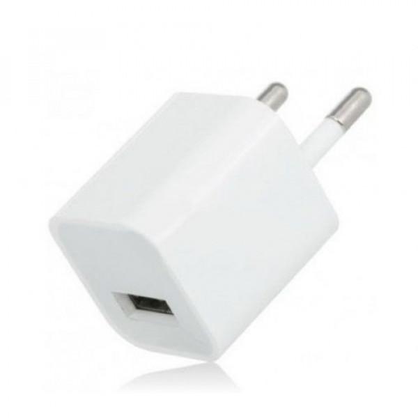 Адаптер питания USB (J208D) мощностью 5 Вт для iPhone \ iPad \ iPod \ iWatch