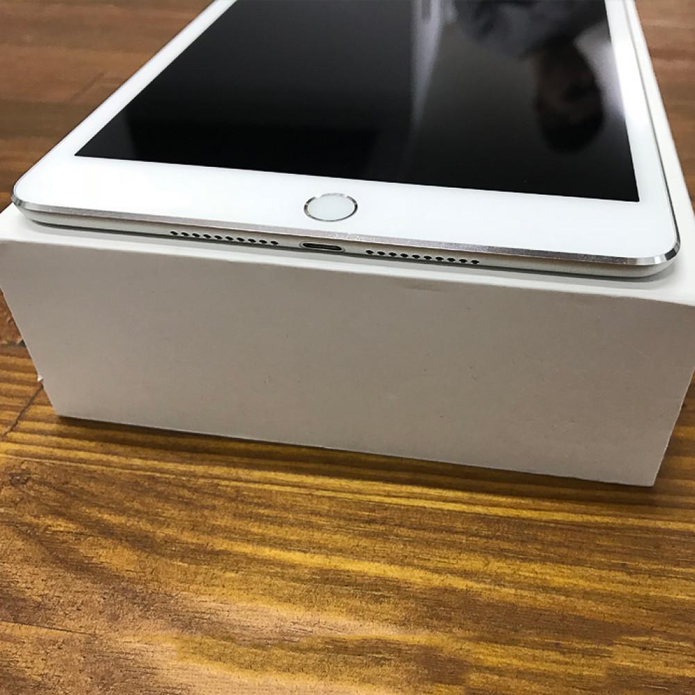 iPad mini 4 128gb Wi-Fi + 4G Silver БУ + Подарок