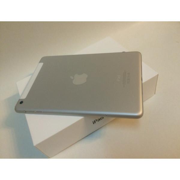 iPad mini 32gb +3g White БУ
