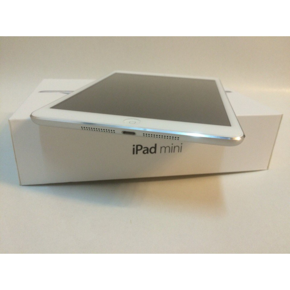 iPad mini 32gb +3g White БУ
