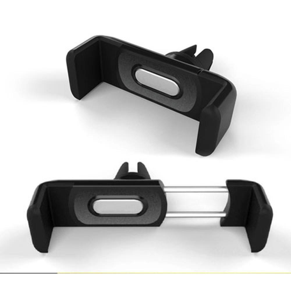 Автомобильный держатель на вентиляцию (0UUCX) Black