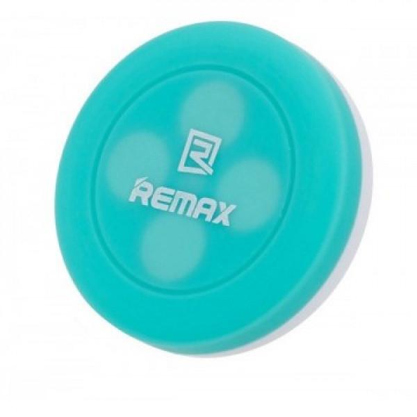 Автомобильный держатель Remax RM-C10 White\Blue