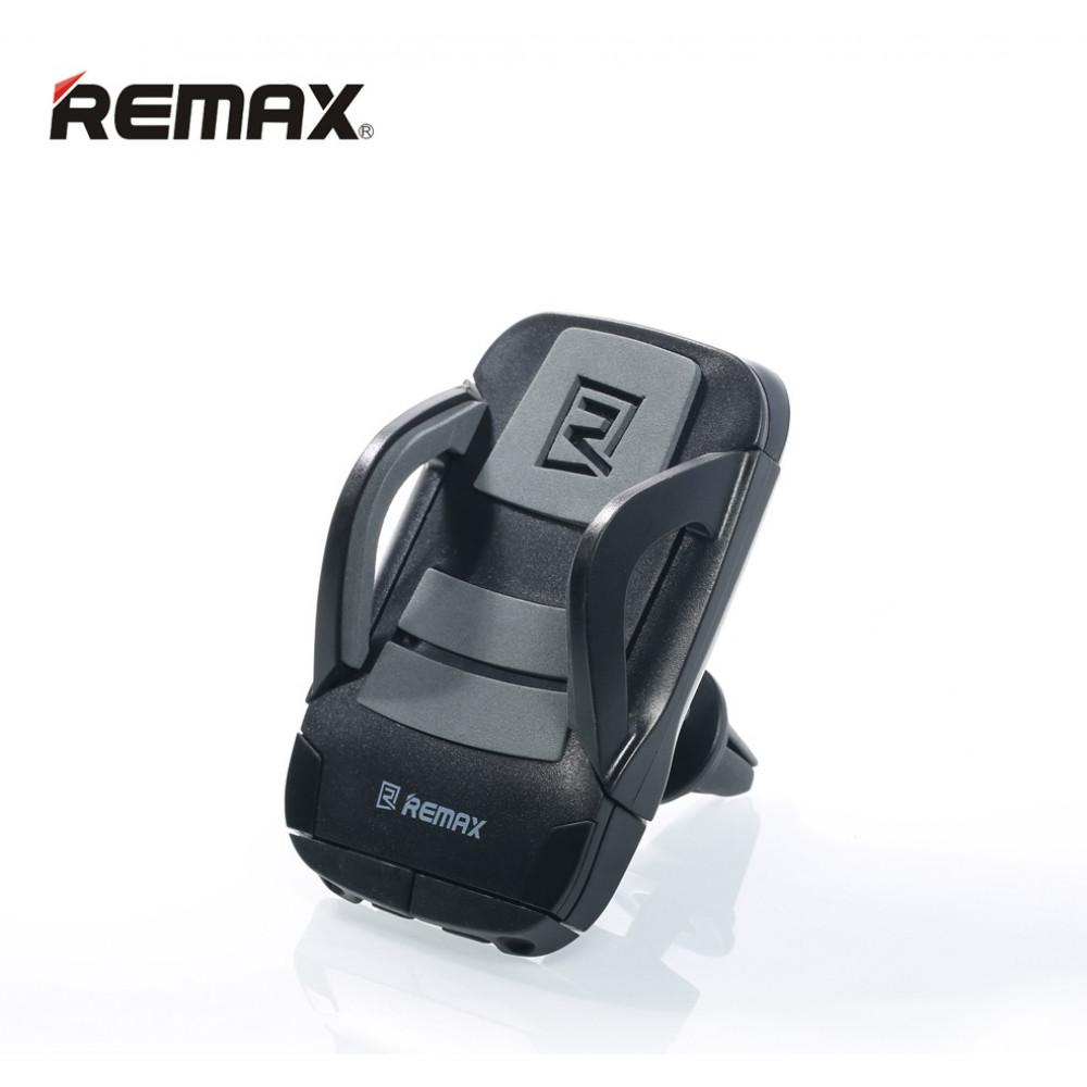 Автомобильный держатель Remax RM-C13 Black\Grey