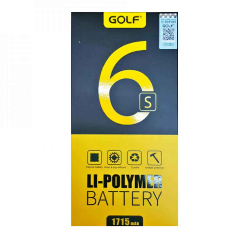 Аккумулятор Golf 1715mah для iPhone 6s