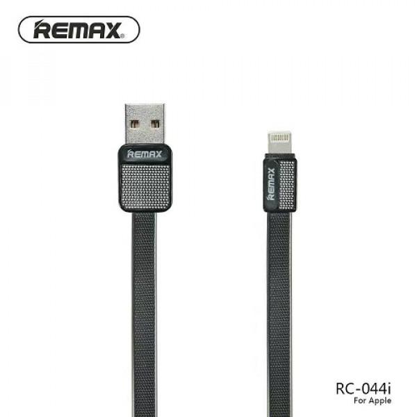 Кабель Remax Platinum Lightning-USB (RC-044i) Black