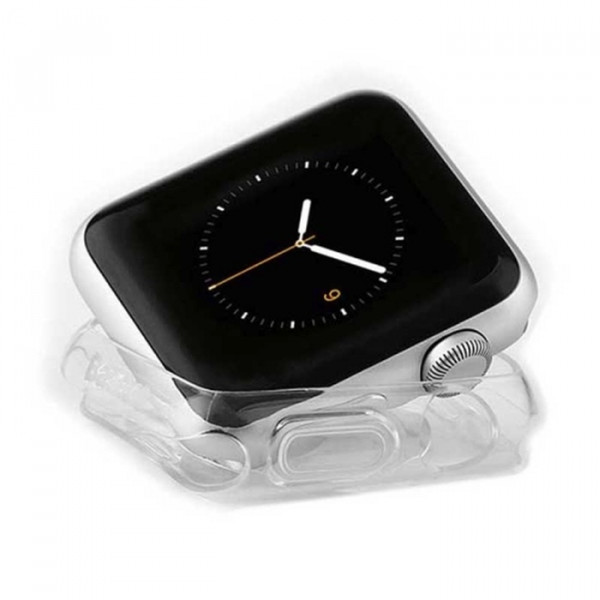 Чехол Baseus Simple Series для iWatch 38mm