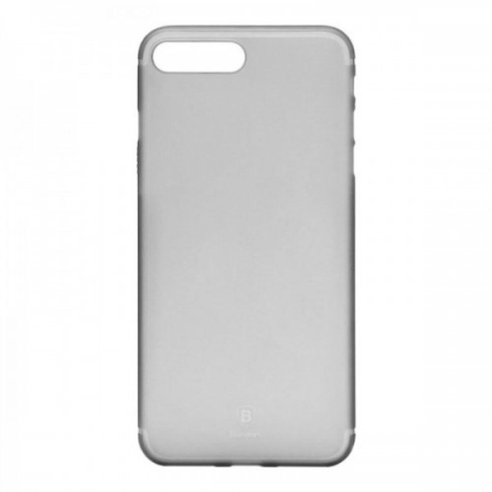 Чехол Baseus Super Slim Black для iPhone 7/8