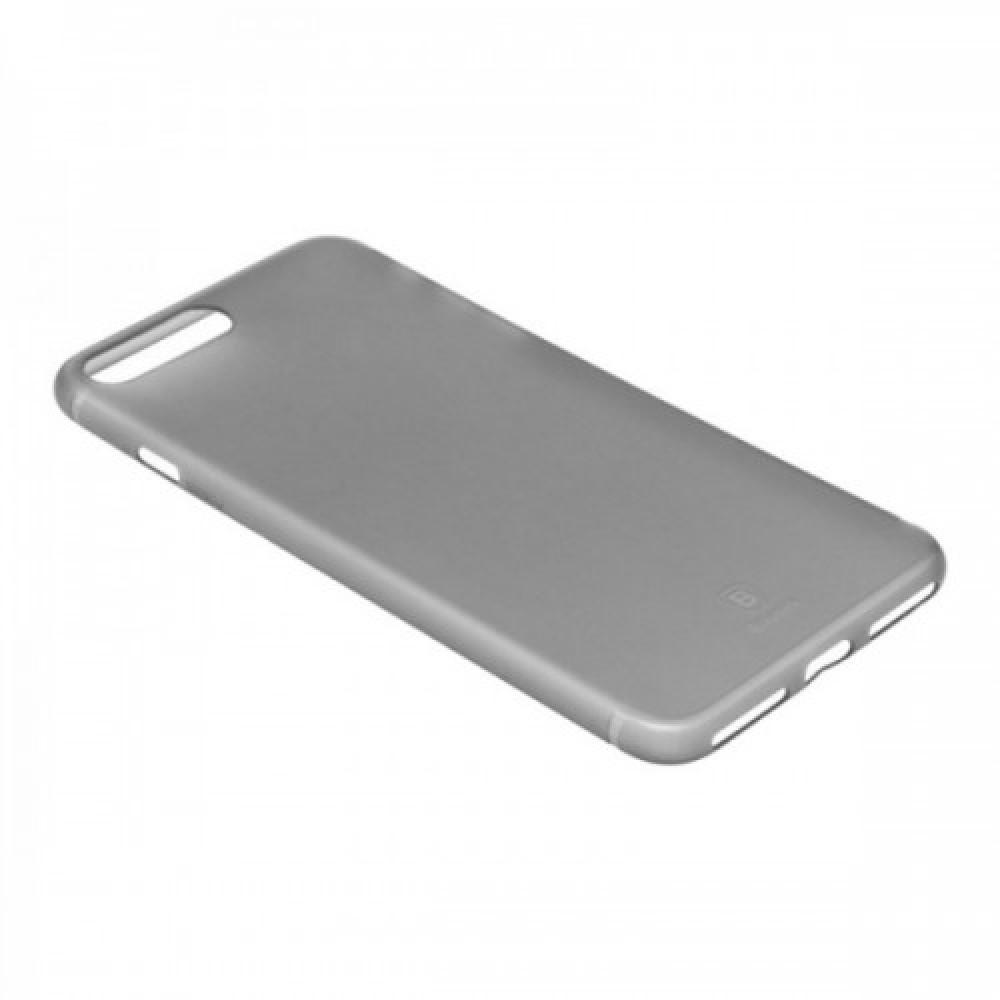 Чехол Baseus Super Slim Black на iPhone 7 / 8 / SE (2020)