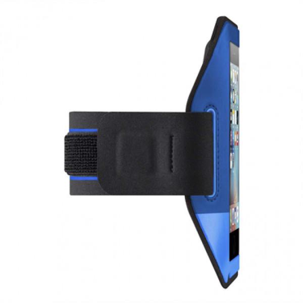 Спортивный чехол на руку Belkin Sport-Fit Armband (F8W630btC01) для iPhone 6\6s Blue