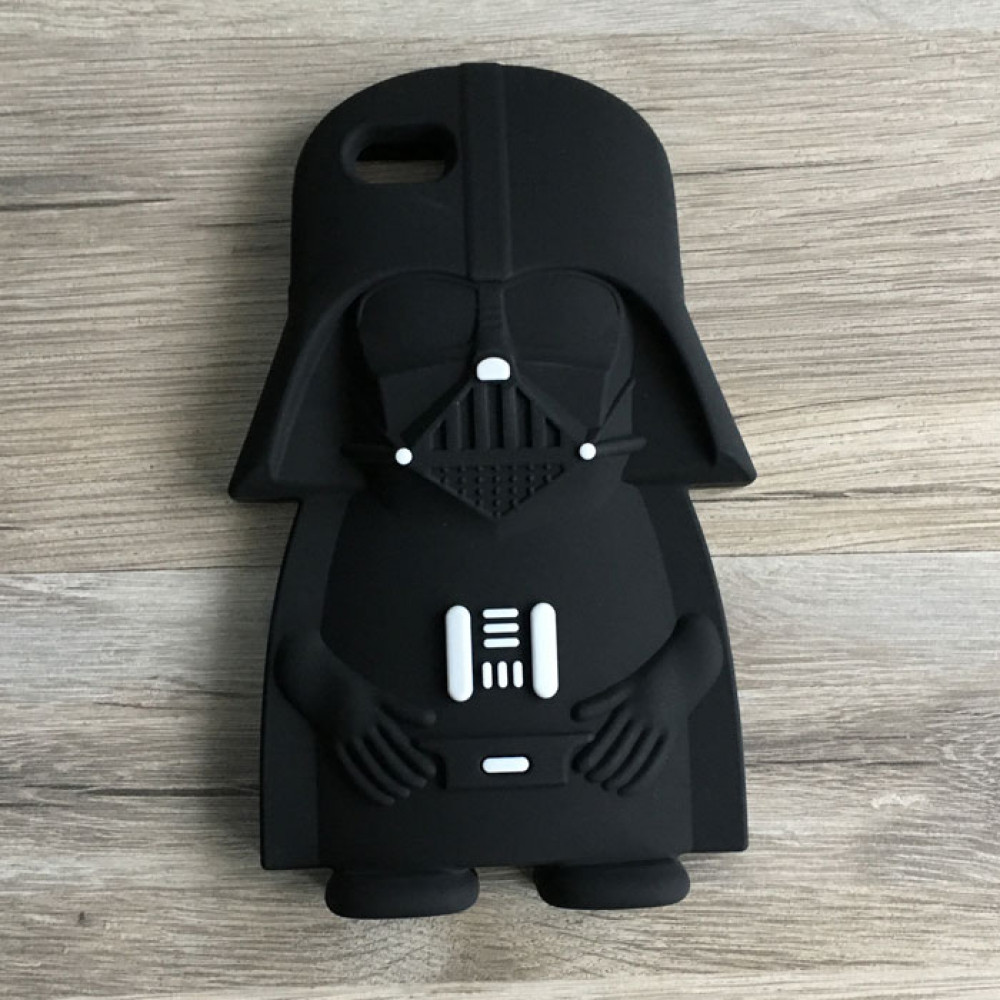 Чехол Darth Vader для iPhone 6\6s