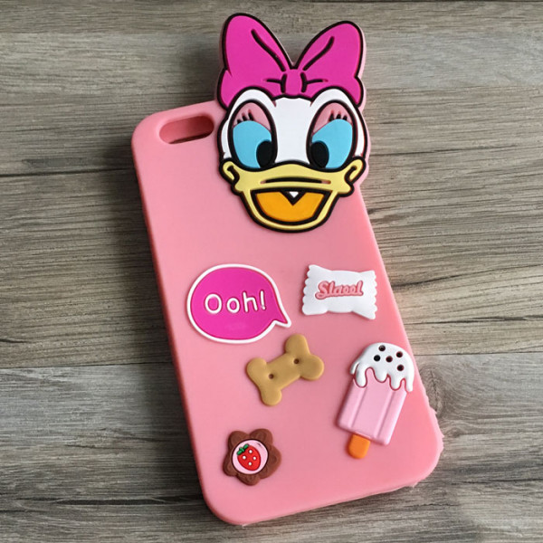 Чехол Daisy Duck для iPhone 6\6s