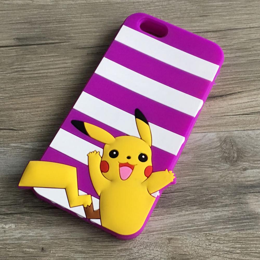 Чехол Hey Pikachu! для iPhone 6\6s