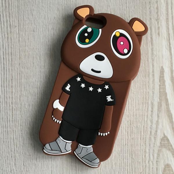 Чехол Teddy для iPhone 6\6s