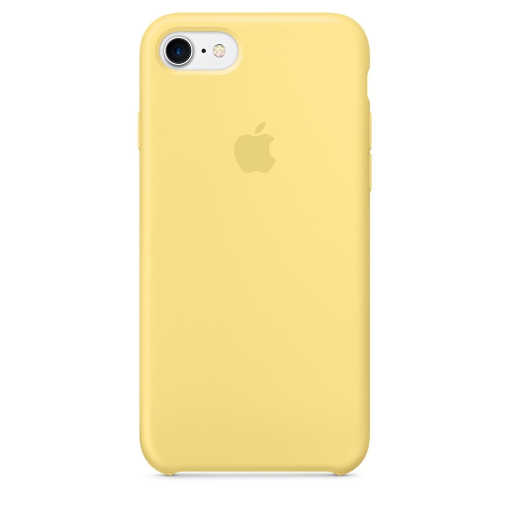 Чехол Silicone Case (copy) для iPhone 5/5s/SE Pollen