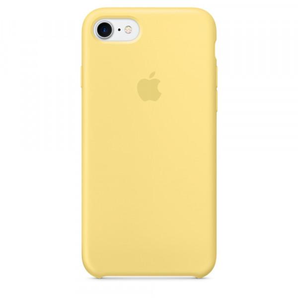 Чехол Silicone Case для iPhone SE / 5s / 5 (Pollen)