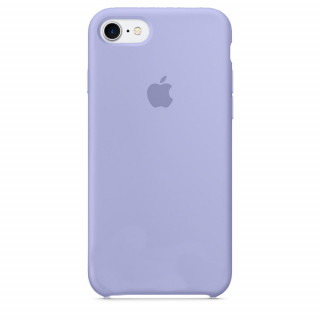 Чехол Silicone Case (copy) для iPhone 5/5s/SE Lilac