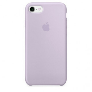 Чехол Silicone Case (copy) для iPhone 5/5s/SE Lavender