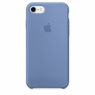 Чехол Silicone Case (copy) для iPhone 5/5s/SE Azure