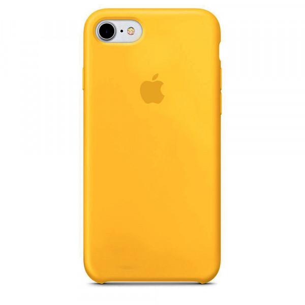 Чехол Silicone Case для iPhone SE / 5s / 5 (Spanch)