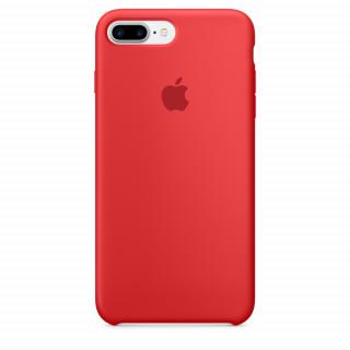 Чехол Silicone Case для iPhone 7 Plus/8 Plus Product (Red) OEM