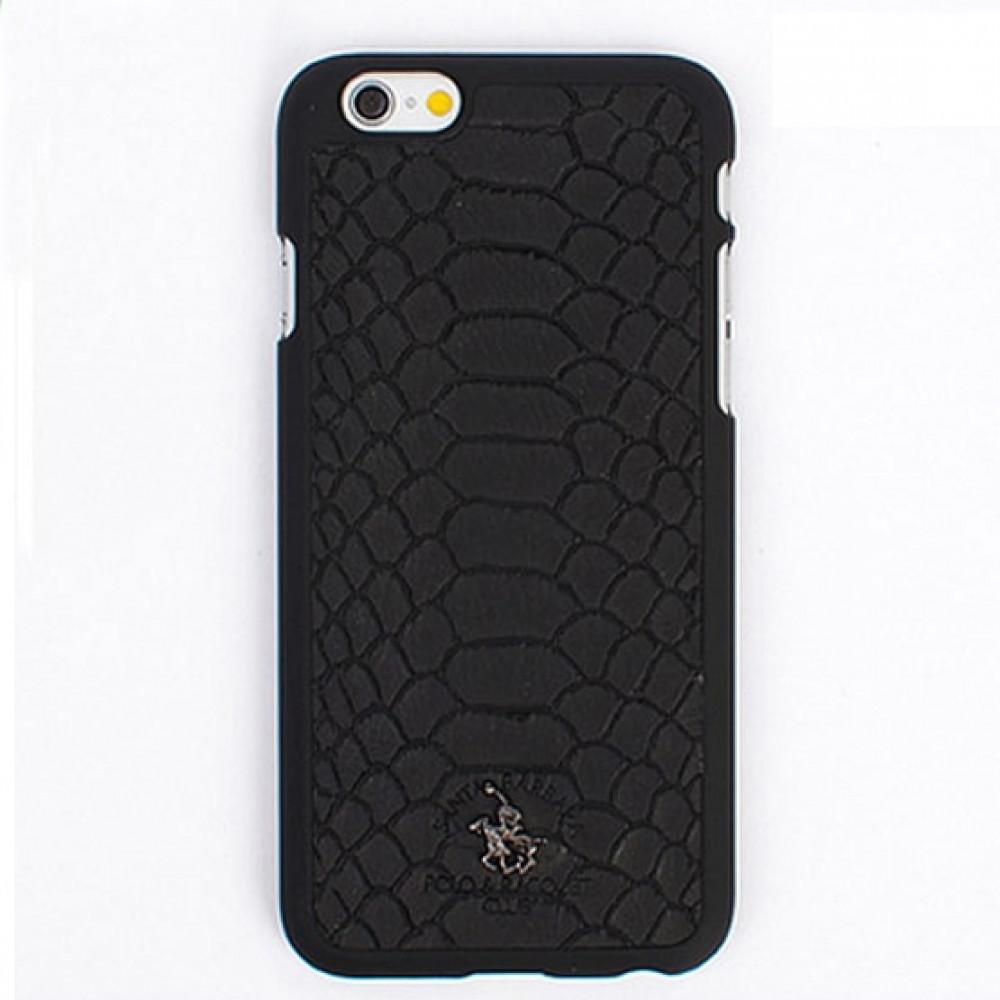 Чехол POLO Knight Black для iPhone 7/8