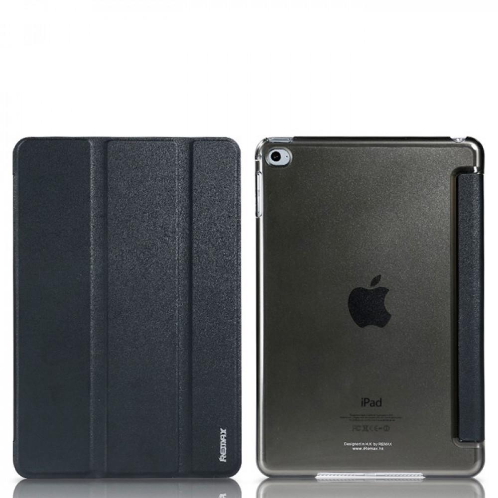 Чехол Remax Protection Black для iPad mini 4