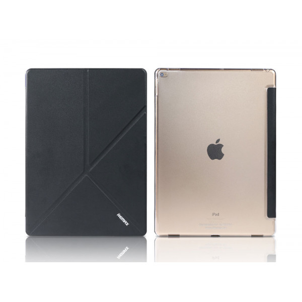 Чехол Remax Transformer Black для iPad Pro 9.7""
