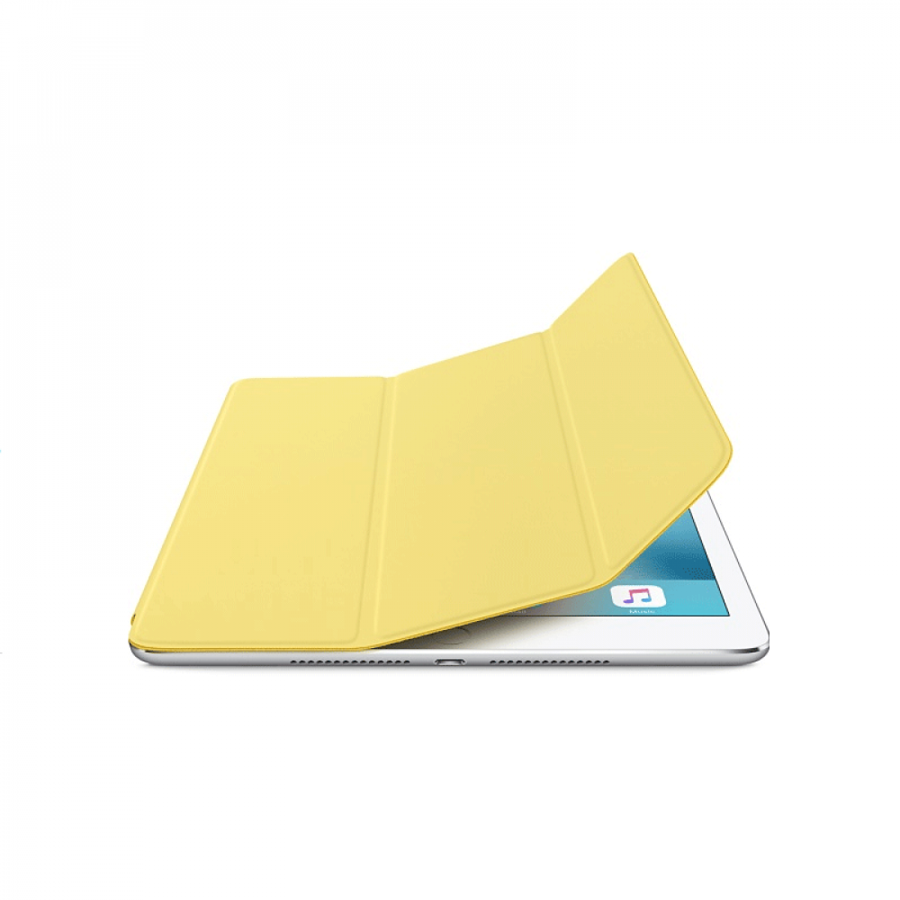 Чехол Totu Design Smart Air Yelow для iPad Air