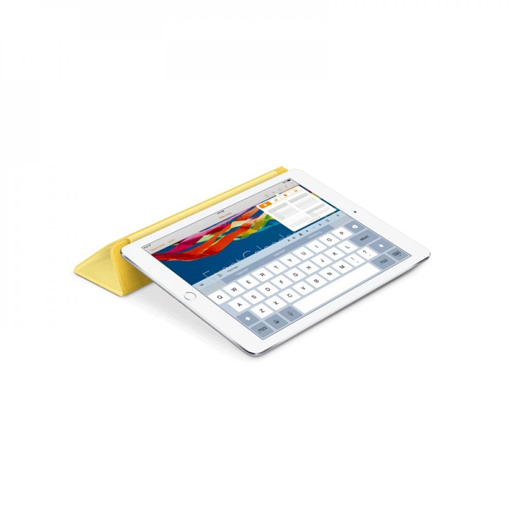 Чехол Totu Design Smart Air Green для iPad Air