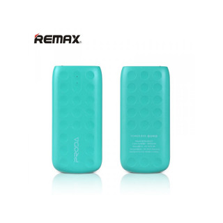 Remax Proda Power Box Lovely 5000 mAh Green